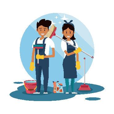 Клининговые услуги в Кыргызстан: Уборка дома, квартир, помещенийОказываем полный спектр услуг клининга