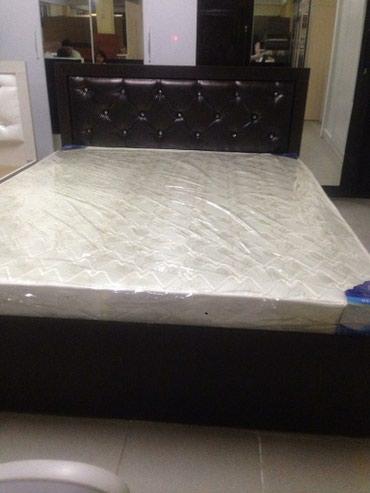 Кровати 1.6×2 с металло каркасом в Бишкек