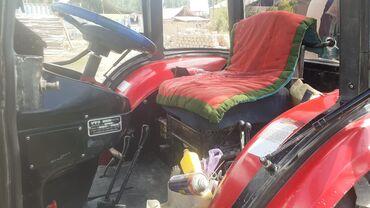 Транспорт - Бакай-Ата: Сельхозтехника
