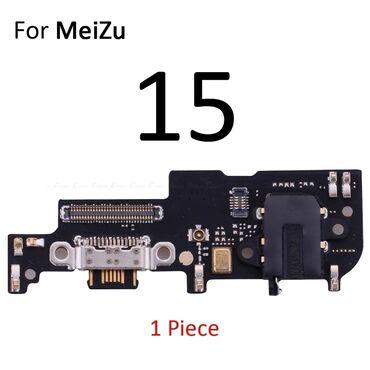 meizu m6 16gb silver в Кыргызстан: Гнездо на Мейзу 15 16 Meizu 15 16