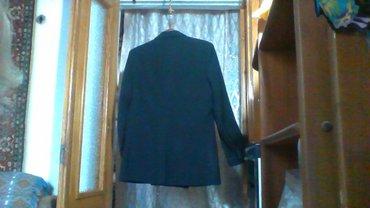 продаю   мужской  костюм  б/у , размер    52-54. состояние отличное. в Бишкек