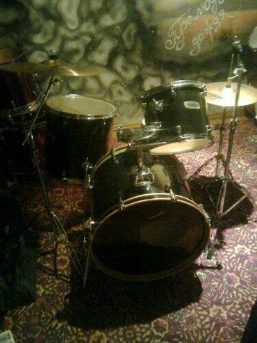 Срочно продаю барабаны mapex. В связи со в Бишкек