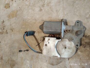 запчасти на volkswagen passat b3 в Кыргызстан: Продаю запчасти на volkswagen passat b3(задний бампер за -2000 и два
