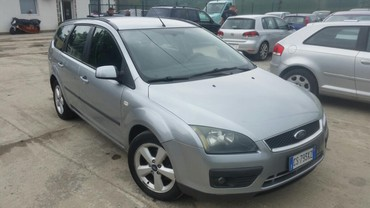 Ford Focus 2005 - Beograd