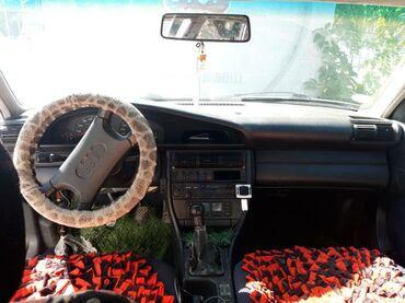 Транспорт - Корумду: Audi S4 2.3 л. 1994