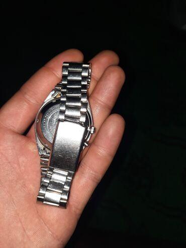 33 elan   ŞƏXSI ƏŞYALAR: Orginal orient saat qədim saat tam işlək vəziyətdədi heç bir problemi