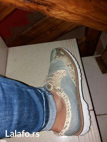 Cipele nisu - Srbija: Cipele - zumbane, oksfordice kako ih vec zovete. Kozne, broj 40