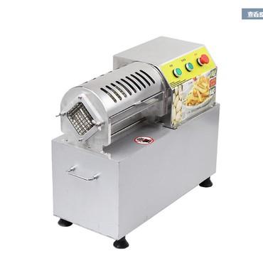 Аппарат для резки овощей, электрический, автоматическая резка в Бишкек
