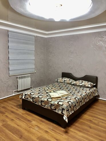 дом аренда долгосрочно in Кыргызстан   СНИМУ КВАРТИРУ: 1 комната, Душевая кабина, Постельное белье, Парковка, Без животных