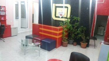 Bakı şəhərində Kupchali 180kv sahesi olan gozellik merkezi satilir, yoqa, fitnes
