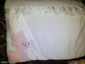 , , покрывальце для новорожденных в хорошем состоянии, 1 предмет в Бишкек