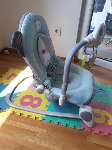 Lezaljka - Srbija: Chicco lezaljka za bebe Balloon Baby Elephant 0-18kg• Za uzrast od