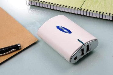 Samsung power bank 22. 000 mah  - Nis - slika 8