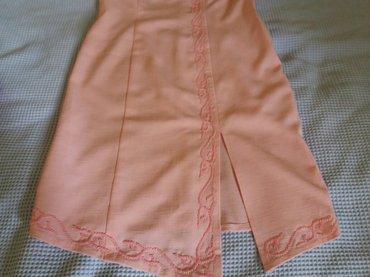 Нежное платье ручной работы в Бишкек