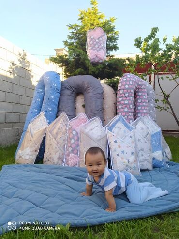 белая kia в Ак-Джол: Детская мебель