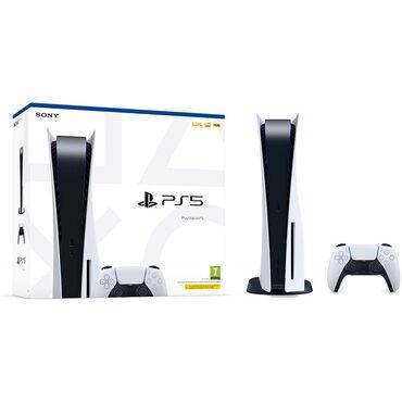Sony Consola Playstation 5