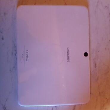 Samsung galaxy tab 3 - Азербайджан: Samsung Galaxy Tab 3. Kamerası işləkdir, 16 gb'dırInterneti işləyir