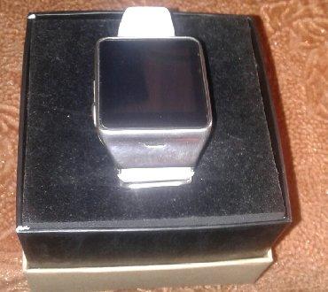 Smart Watch умные часы работают через Bluetooth