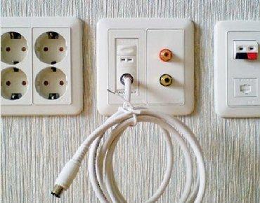 чехлы для телефонов в баку в Азербайджан: Предлагаем грамотный электро монтаж в ваших квартирах, домах и