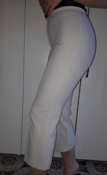Pantalone-elegantne - Srbija: Elegantne zenske pantalone 7/8Elegantne COLLECTION pantalone 7/8