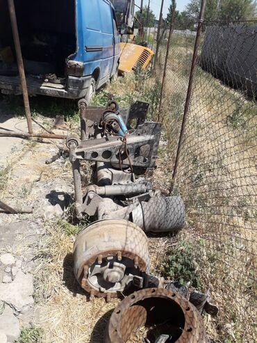 купить-бу-телефон-в-бишкеке в Кыргызстан: Продается ленивец на МАН в полном комплекте