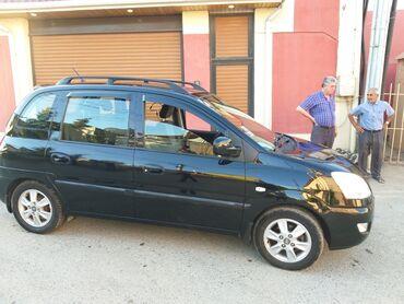 hyundai sonata kredit satisi - Azərbaycan: Hyundai Matrix 1.6 l. 2009 | 79547 km