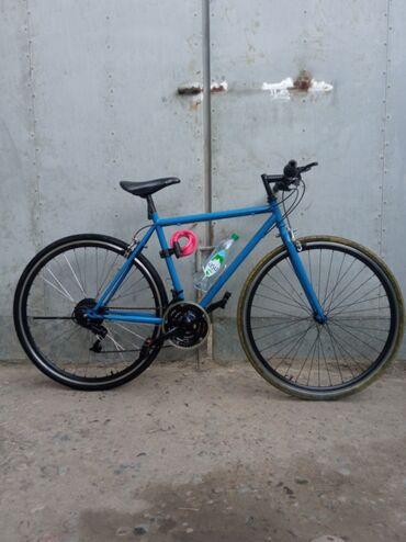 5264 объявлений: Шоссейный велосипед состояние хороший-Все работает остальные