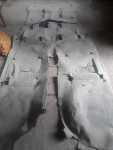Продаю пол ковер на Тайота Ланд Крузер в хор сос. в Бишкек