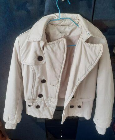 Predivna jaknica, idealna za promenljivo vreme
