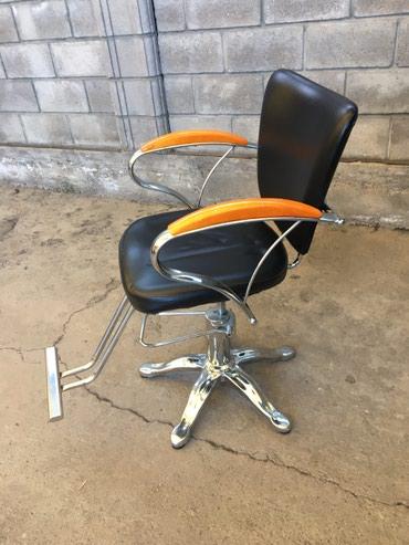 Продаю кресла для салона красоты. Б/у в Кок-Ой