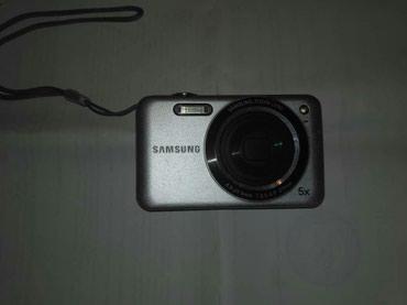 Фото и видеокамеры - Кок-Ой: Продаю фотоаппарат Samsung. Состояние хорошее