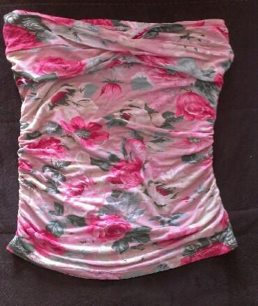 Majica-goa - Srbija: Majica top