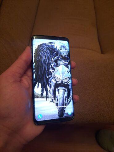 Samsung j3 2018 qiymeti - Azərbaycan: İşlənmiş Samsung Galaxy S9 64 GB qara