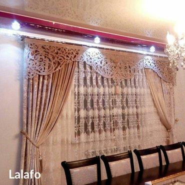 Требуются швеи по пошиву штор, с опытом работы. в Бишкек