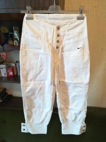 Nove zenske Nike Fit Dry pantalone 3/4. Dobre zenske pantalone idealne - Belgrade