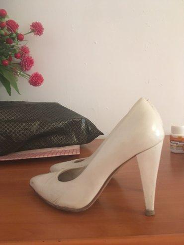 Туфли 200 сом,36-37 размер в Бишкек