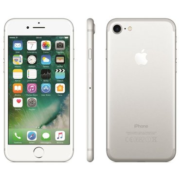 Продаю iphone 7 32gb Silver  в Лебединовка