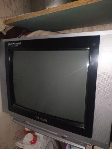 golder телевизор пульт в Кыргызстан: Телевизор б/у. Рабочий. Есть пульт