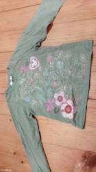 Pamucna-engleska-bluza-domaci-proizvodac-br - Srbija: Preslatka pamucna majca,vel 104