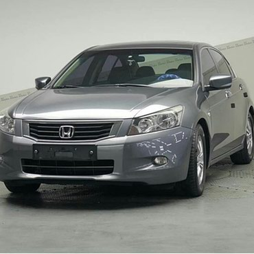 Honda Accord 2009 в Ош