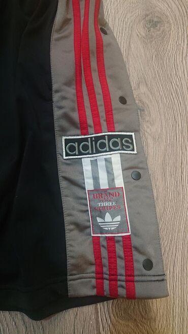 sportivnye brjuki adidas в Кыргызстан: Adidas originals
