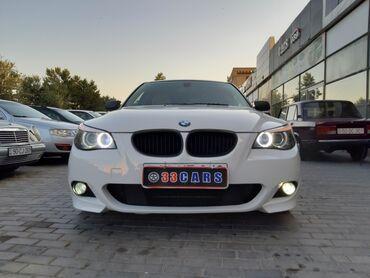 BMW 530 3 l. 2008 | 185000 km