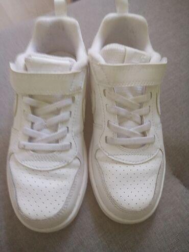 Bmw 3 серия 318i mt - Srbija: Nike patike, br 30 Obuvene 3-4puta,detetu ne odgovara model