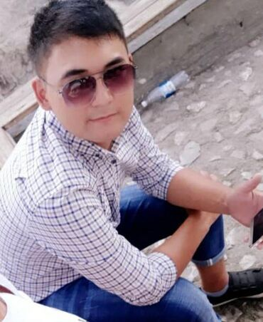 ОТК - Кыргызстан: ОТК жумуш издейм музжкой спортивка