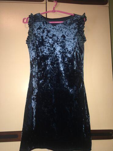 Nova plisana haljina. Uvoz iz Turske