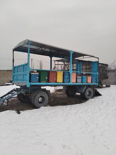 кресло реклайнер для наращивания ресниц цена в Кыргызстан: Продаю пчелоплотформу на камазовском ходу. Цена 170.000 сом