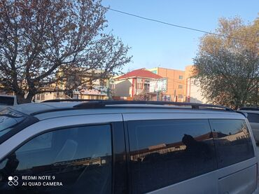 запчасти мерседес вито 639 в Кыргызстан: Рейлинги на mercedes vito 638 оригинальные Маховик в сборе фередо