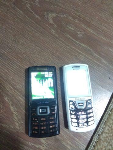 Продаю Самсунг-GT-E2152 и Самсунг GT-C5212i за в Бишкек