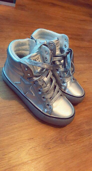 Детская одежда и обувь - Азербайджан: 2defe geyinilib
