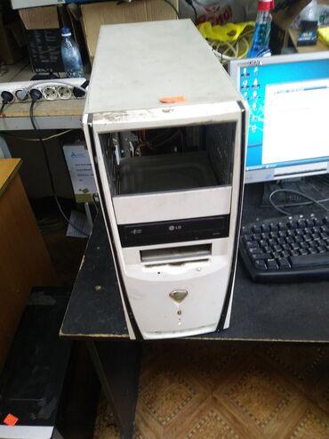 Системник Pentium4: Pentium HT 3.0 GHz, Asus P4S800D, ddr 2Gb, hdd